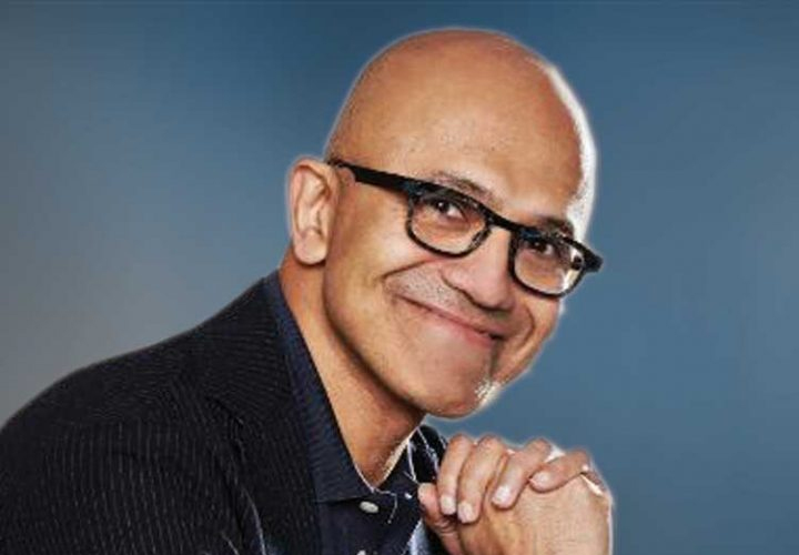 Permanent work from home damaging for workers' well-being: Satya Nadella