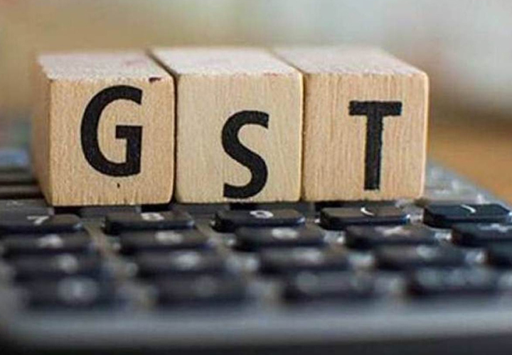 GST collections down 70% in April