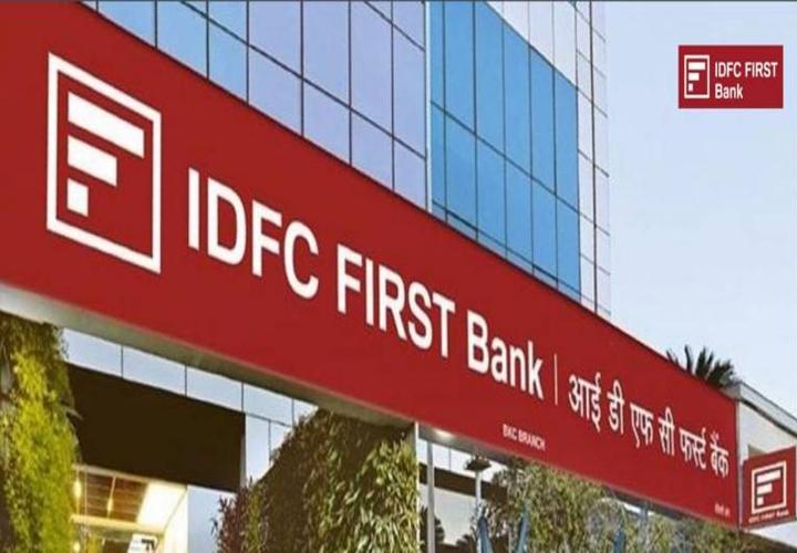 idfc bank: covid crisis