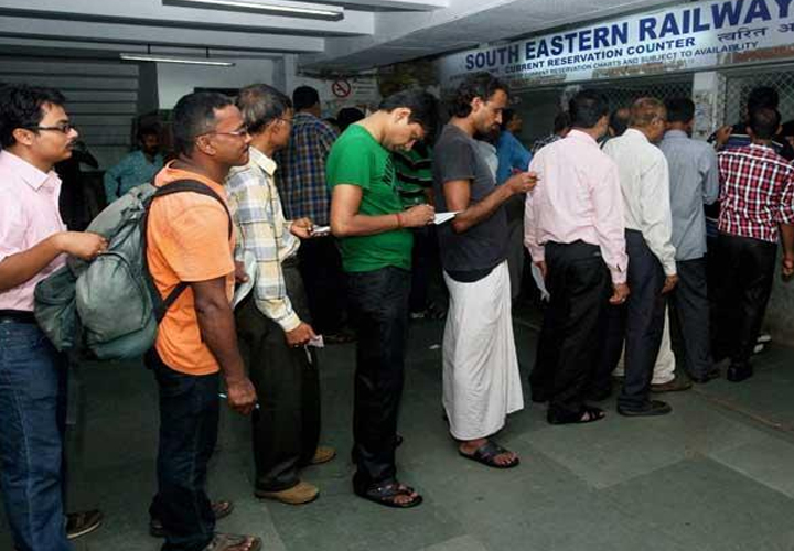 Indian Railways' tickets booking/cancellation now available at Post Offices, Yatri Kendras