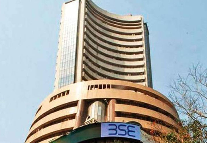 Sensex ends 246 pts higher, Nifty at 11,662; YES Bank, Maruti top gainers