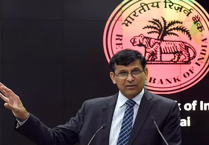 Raghuram Rajan says fight the virus first, worry about stimulus later