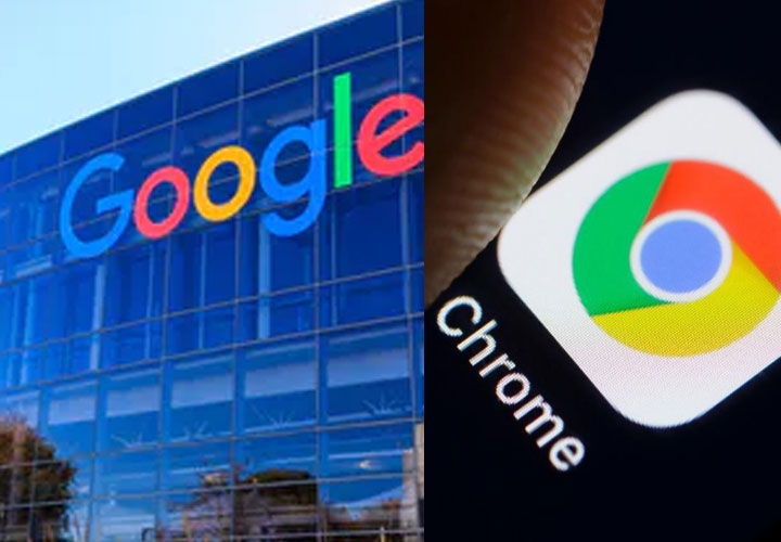 Experts say Google Chrome is more prone to hacking