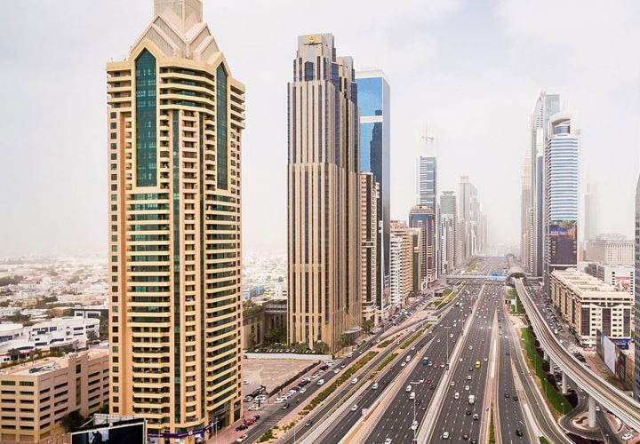 Dubai's private sector investment dips in August