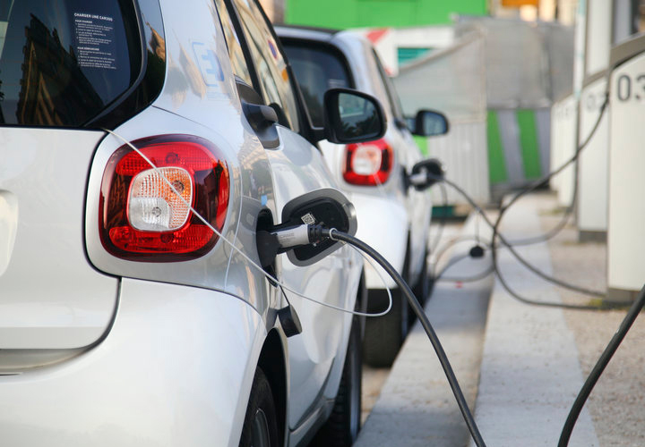 Lucas TVS plans foray into electric vehicle charging infrastructure