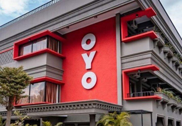 OYO raising strategic investment from Microsoft at $9 billion valuation