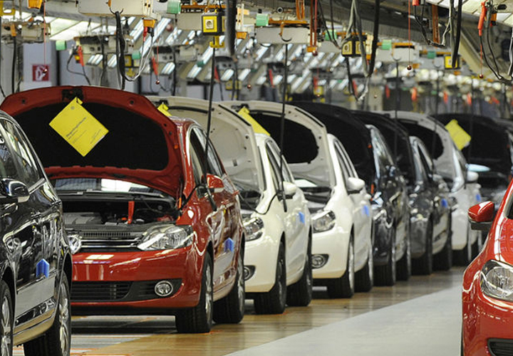 Budget The auto sector knows about tax breaks and increases