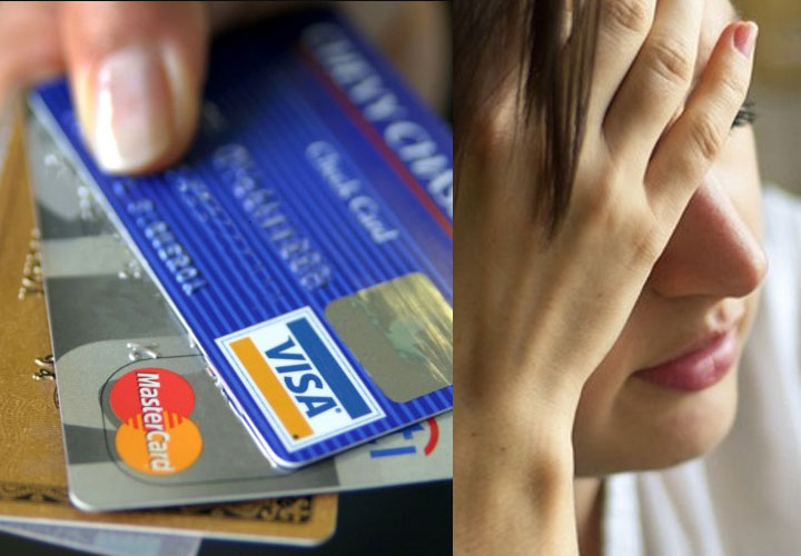 what will you do when loss your atm card
