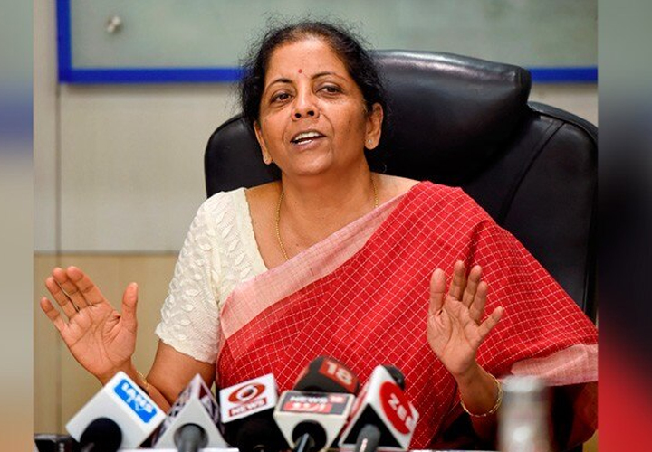 Mood of the Nation survey: 46% believe FM Sitharaman failed to handle economic slowdown; needs more time