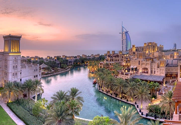 Revealed: Dubai ranks 1st place where tourists spend the most per day