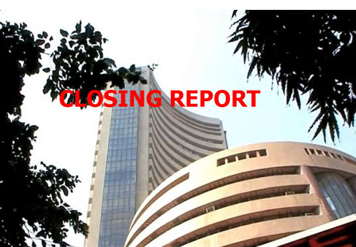 Nifty holds 11,900 in volatile trade, Sensex flat; Indiabulls Housing up 7%