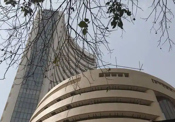Nifty ends below 11,600, Sensex falls 362 pts on weak global cues; metal stocks drag