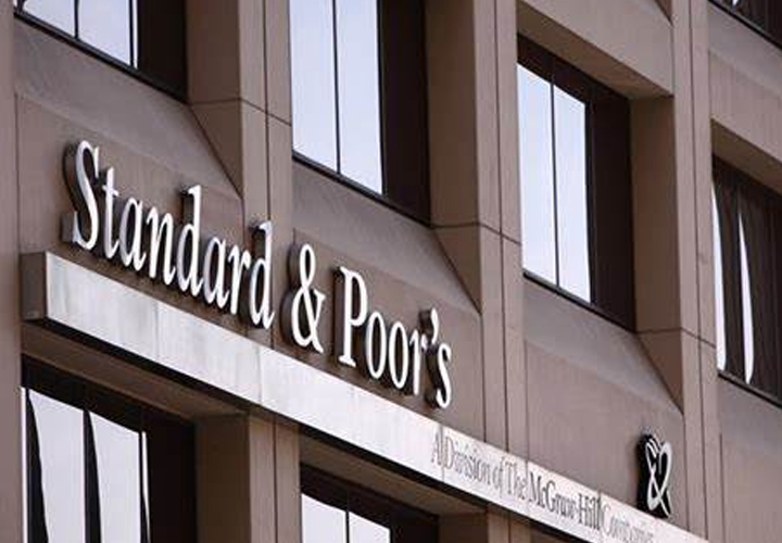S&P slashes India growth forecast to 3.5% for FY21