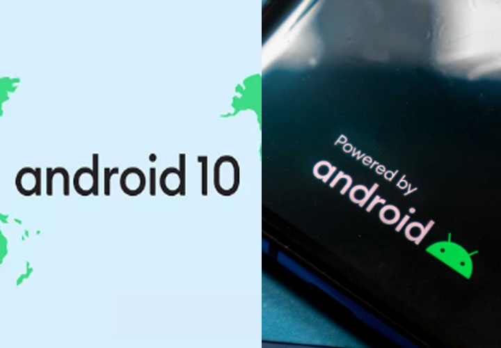 Top features of Android 10