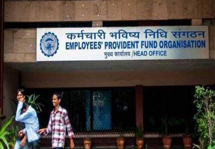 EPFO settles 56.79 lakh COVID-19 advance claims, releases over Rs 14,000 cr till December