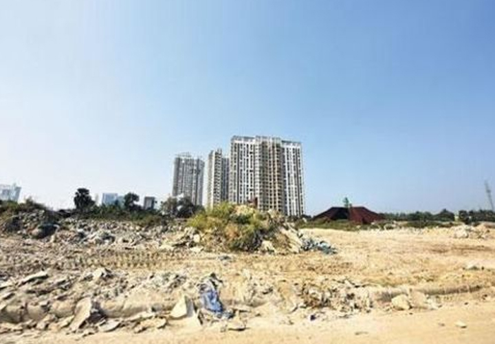 5 Chinese firms seek land in Greater Noida