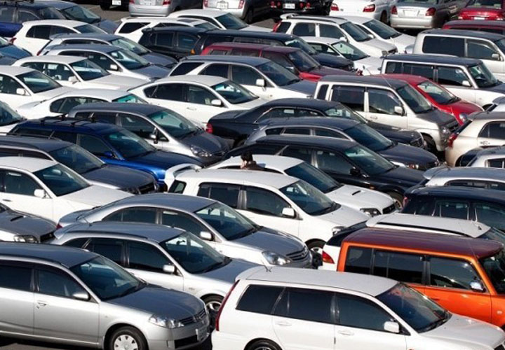 Passenger vehicle sales fall 18% in June; car sales decline 25%: SIAM