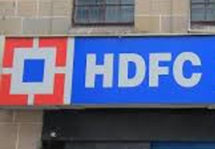 HDFC Q4 profit rises 27% YoY to Rs 2,862 crore,
