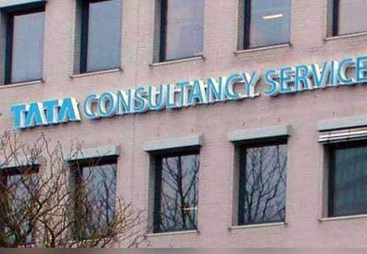 TCS April-June consolidated net profit rises 10.8% to ₹8,131 crore