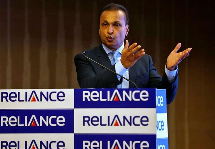 Reliance Group cleared Rs 35,000 cr debt in 14 last months: Anil Ambani