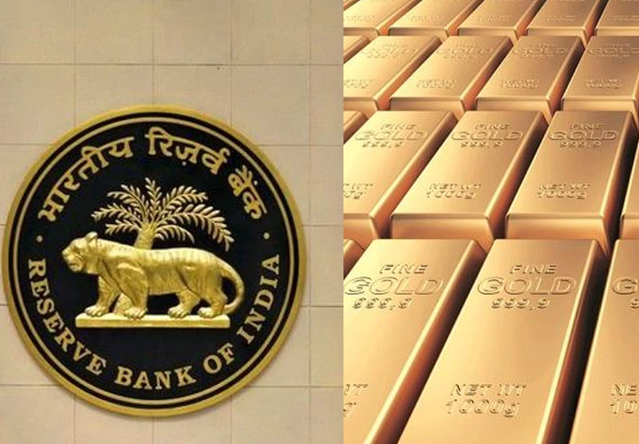Not selling gold or trading in it, clarifies RBI