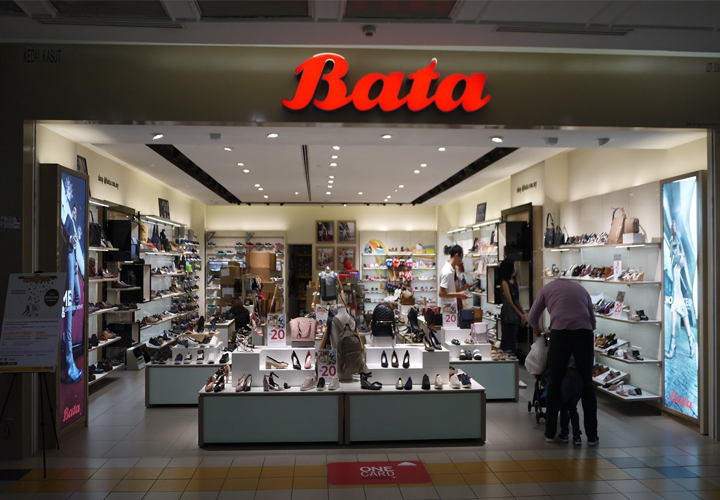 Bata India appoints former Britannia COO Gunjan Shah as CEO