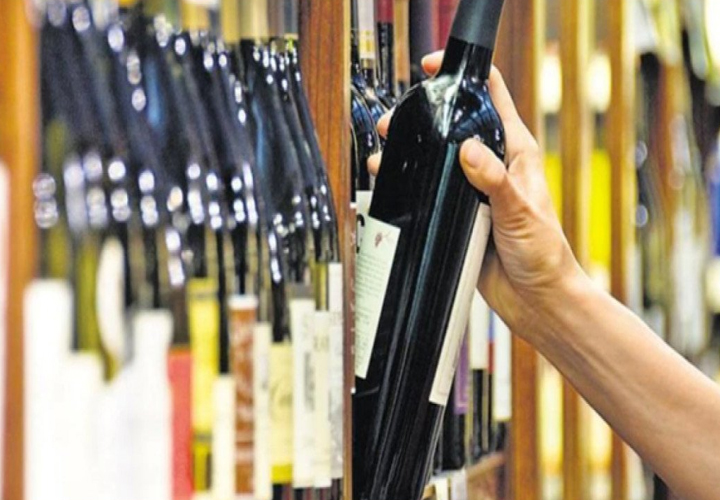Boozy Unlock in Tamil Nadu: TASMAC Gains Rs 164 Cr From Liquor Sales in One Day