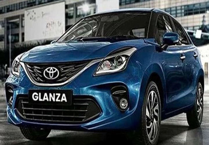 recalling glanza - financial views