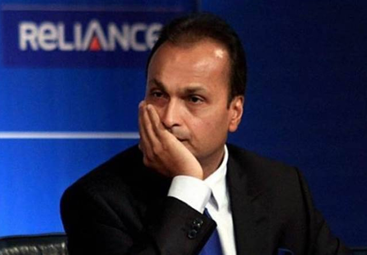 'Have just 1 car, sold jewellery to pay legal fees': Anil Ambani to UK court in Chinese loans case