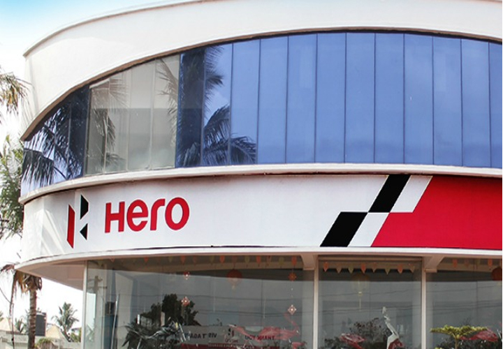 Hero plans a Rs 10,000 crore push for alternative mobility solutions