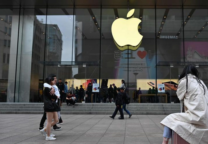 Apple finalises list of locations for its first retail store in India: Report
