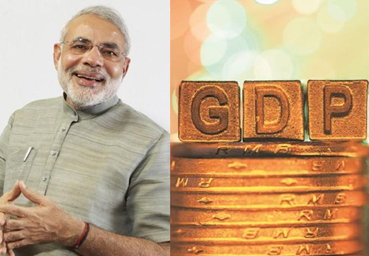 NCAER pegs GDP growth at 4.9% in 2019-20, lower than NSO estimates