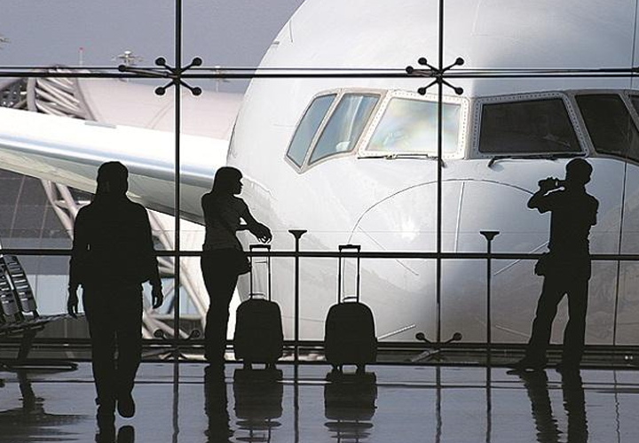 Where will 100 new airports come up by 2024?