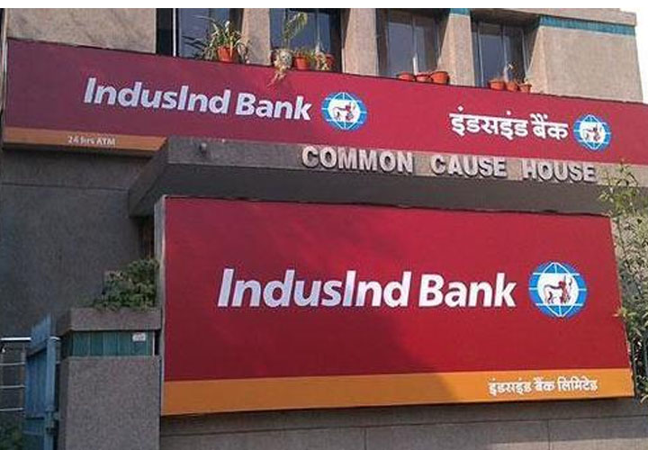 IndusInd Bank Q4 profit plunges 62% to Rs 360 cr as provisions swell 5 times