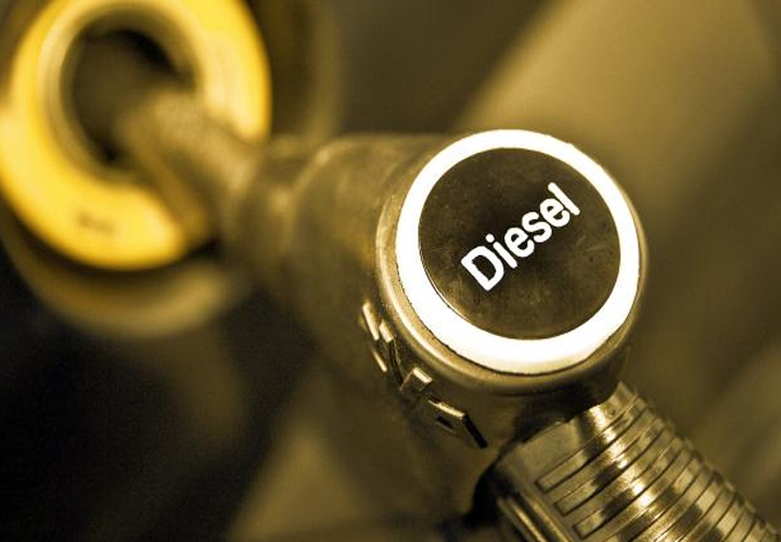 In October, India's diesel demand fell at steepest annual rate in 3 years