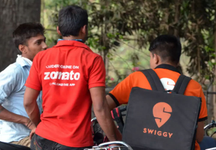Zomato, Swiggy start home delivery of alcohol in Odisha after Jharkhand