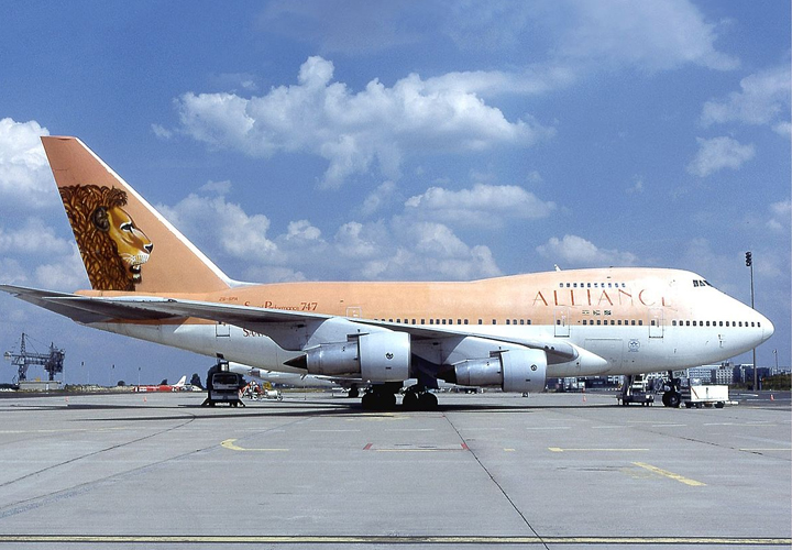 Global airline losses may hit $250 b in 2020: IATA