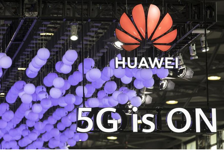 Huawei bags 50 commercial 5G contracts worldwide
