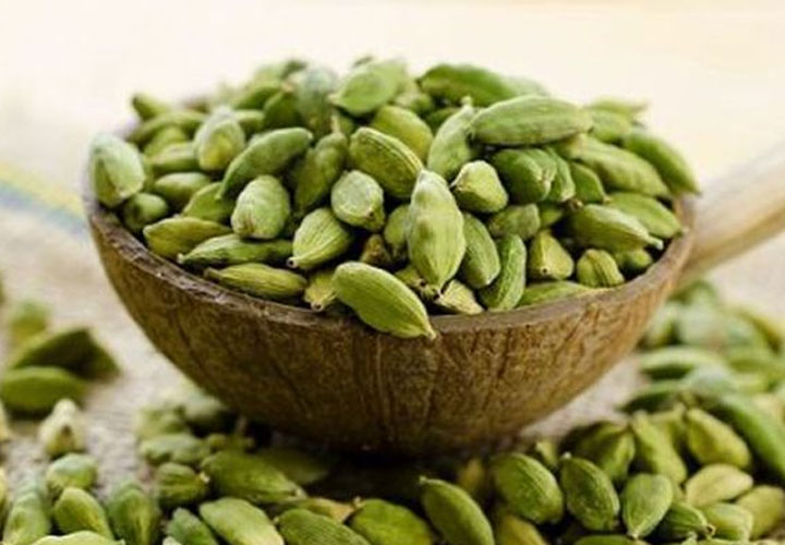 Cardamom prices hit a new high