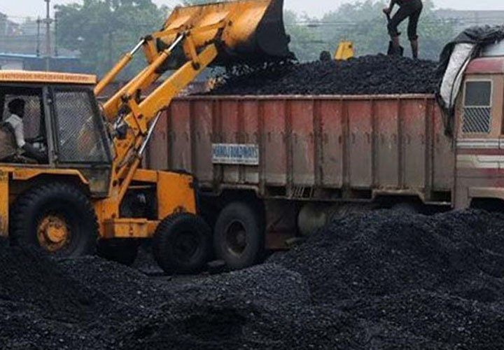 Coal India April output rises 1 per cent to 45.29 million tonne