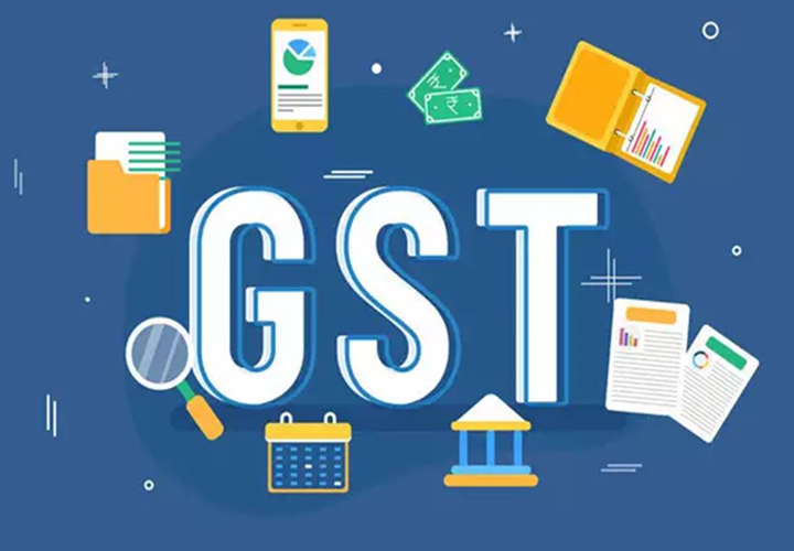 November GST collection stands at ₹1.04 lakh crore