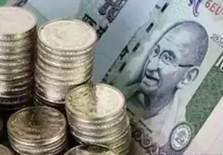 Fiscal Deficit reaches 22% of budgeted estimate in April: DoE figures