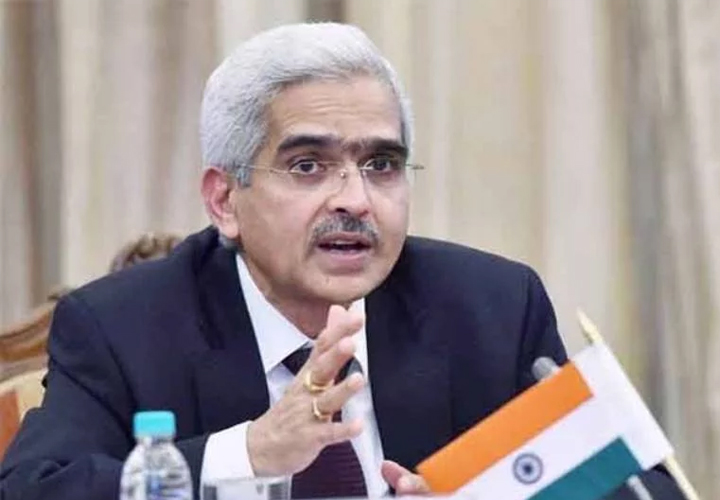 Modi may no longer get Shaktikanta Das as 'puppet of the government' on Mint Street; RBI's latest cash flow indicators