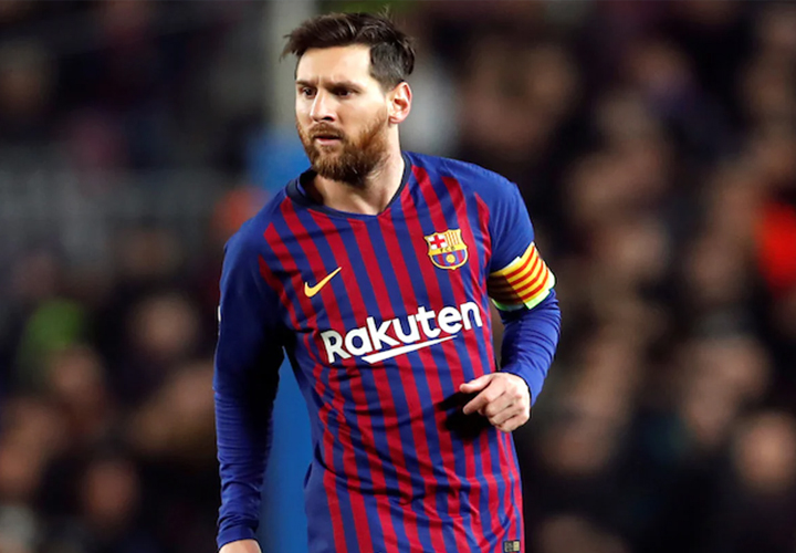 Lionel Messi Remains Ahead of Cristiano Ronaldo as World's Richest Footballer