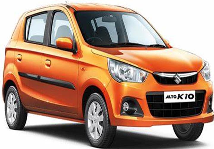Maruti Suzuki Alto K10 Discontinued?