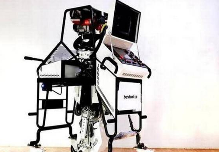 Genrobotics, Tata Brabo ink pact for bulk production of Band