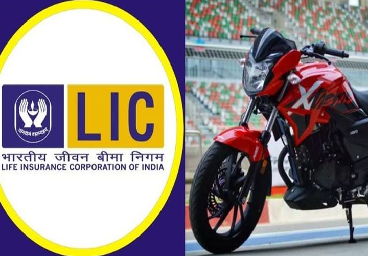 LIC hikes stake by 2% in Hero MotoCorp