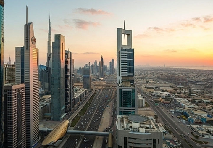 UAE among world's top 20 largest foreign investors