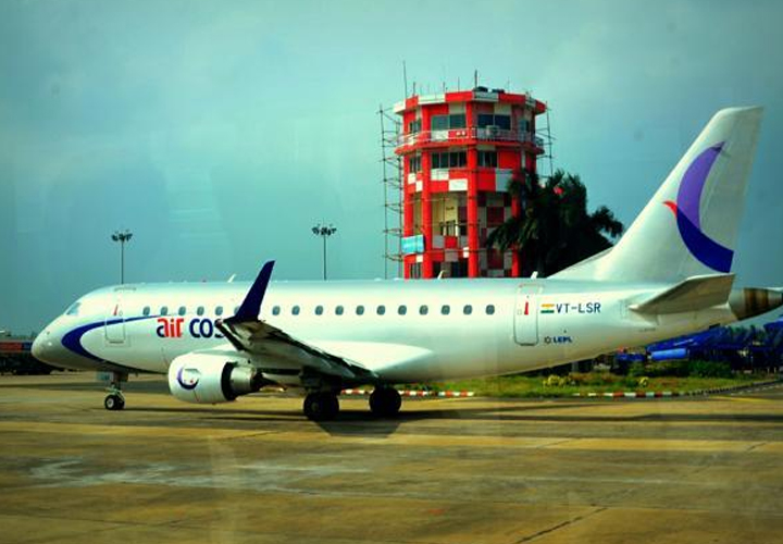 NCLT orders insolvency process at low-cost carrier Air Costa