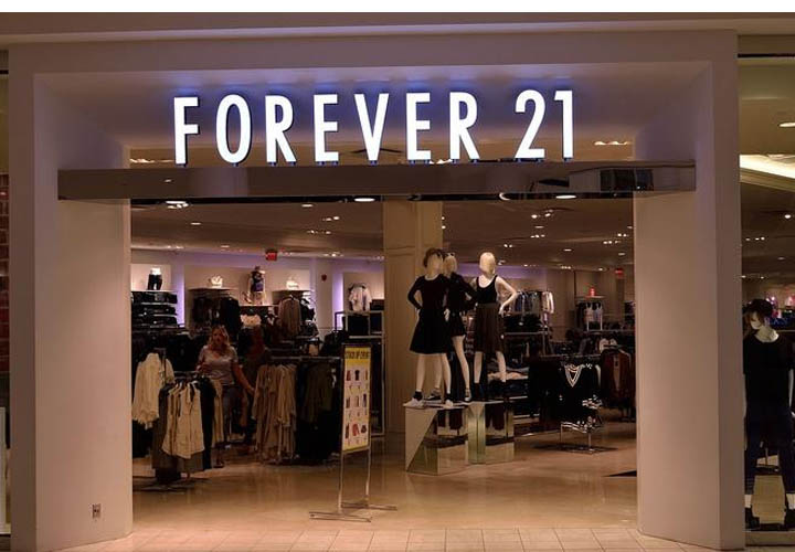 Why Forever 21 will probably go bankrupt and disappear